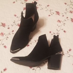 Mossimo boots